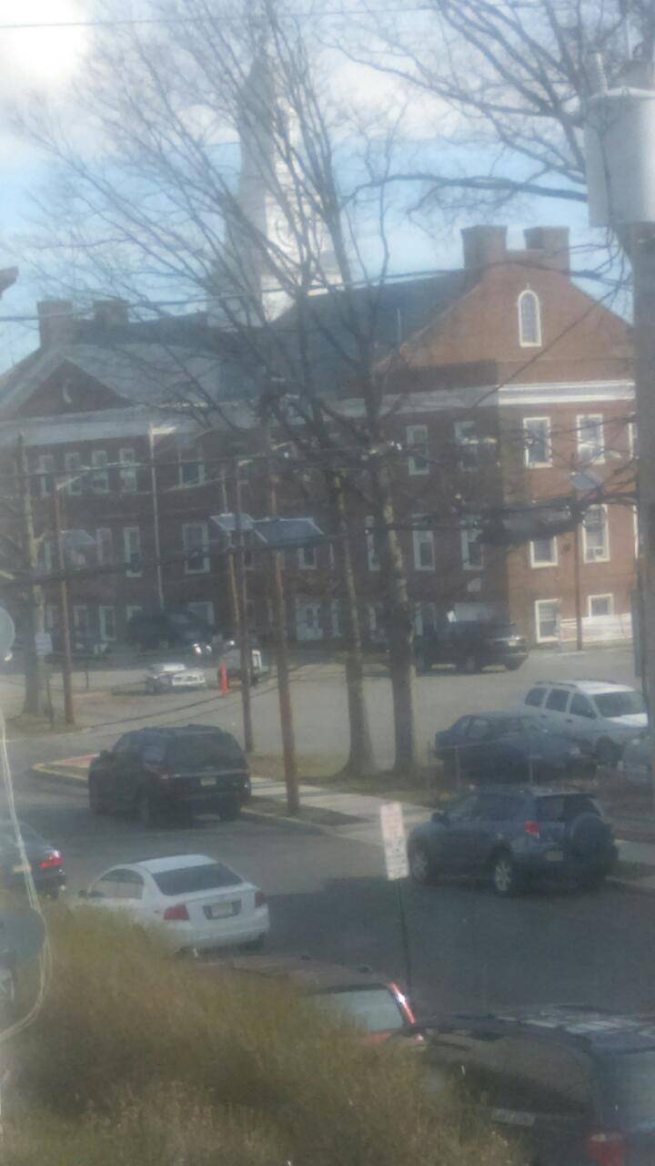 Irvington Public Library - library  | Photo 6 of 6 | Address: 5 Civic Square, Irvington, NJ 07111, USA | Phone: (973) 372-6400