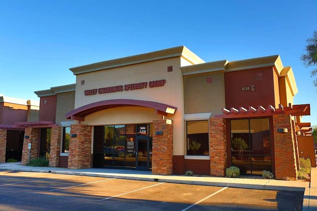 Valley Endodontics & Oral Surgery - dentist  | Photo 1 of 7 | Address: 5000, 20100 N 51st Ave C310, Glendale, AZ 85308, USA | Phone: (623) 572-4300