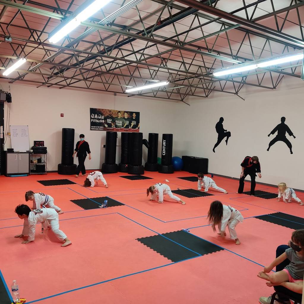 Personal Achievement Martial Arts - school  | Photo 2 of 7 | Address: 3964 Youngfield St, Wheat Ridge, CO 80033, USA | Phone: (720) 287-3796