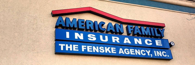 The Fenske Agency, Inc American Family Insurance - insurance agency  | Photo 1 of 1 | Address: 8343 E 32nd St N STE 150, Wichita, KS 67226, United States | Phone: (316) 744-7700