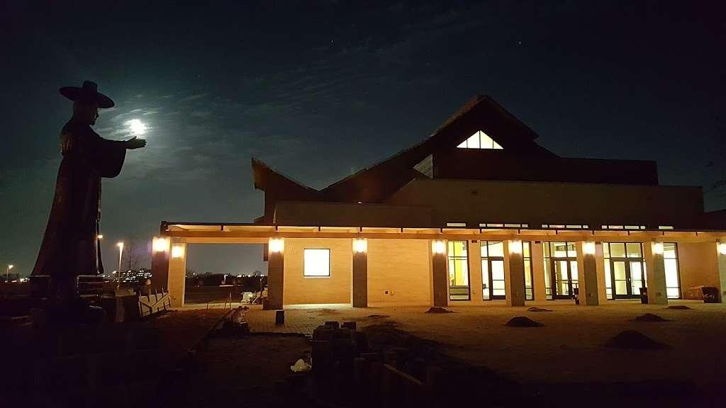 St. Andrew Kim Catholic Church - church    Photo 10 of 10   Address: 2111 Camino Lago, Irving, TX 75039, USA   Phone: (972) 620-9150