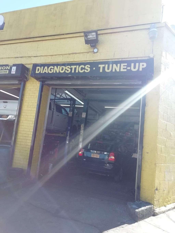 Eagle Auto Repair - car repair  | Photo 2 of 3 | Address: 1710 Flatbush Ave, Brooklyn, NY 11210, USA | Phone: (718) 677-8120