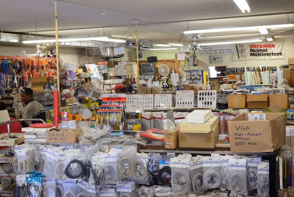 Torrance Electronics Inc - electronics store  | Photo 2 of 9 | Address: 1545 W Carson St, Torrance, CA 90501, USA | Phone: (310) 328-2501