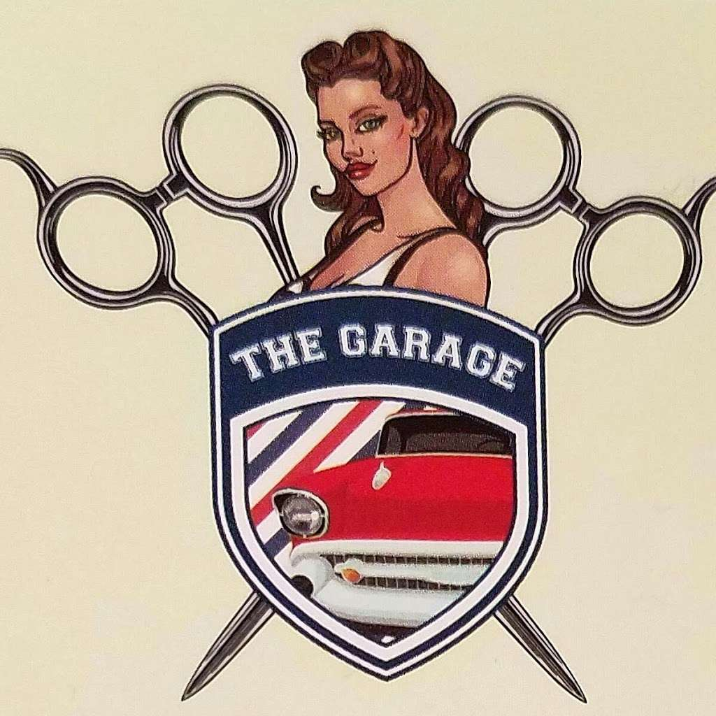 The Garage Hair Studio - hair care  | Photo 6 of 6 | Address: 1033 River Rd, New Milford, NJ 07646, USA | Phone: (201) 530-7440