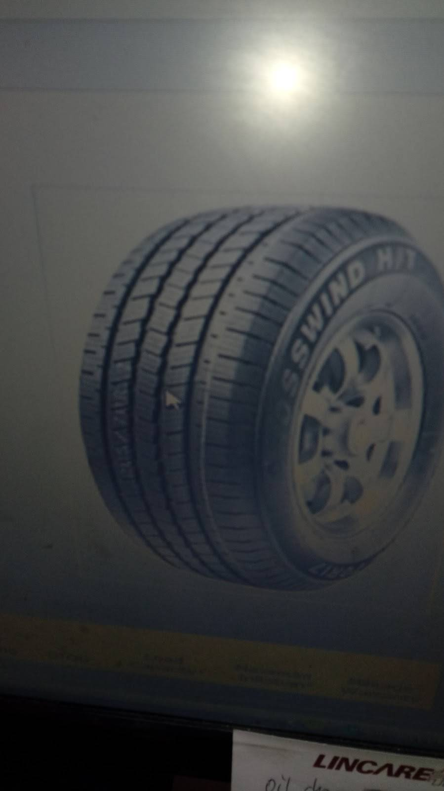 B & R Tire Services - car repair  | Photo 4 of 10 | Address: 4120 N Glenn Ave, Winston-Salem, NC 27105, USA | Phone: (336) 767-2910