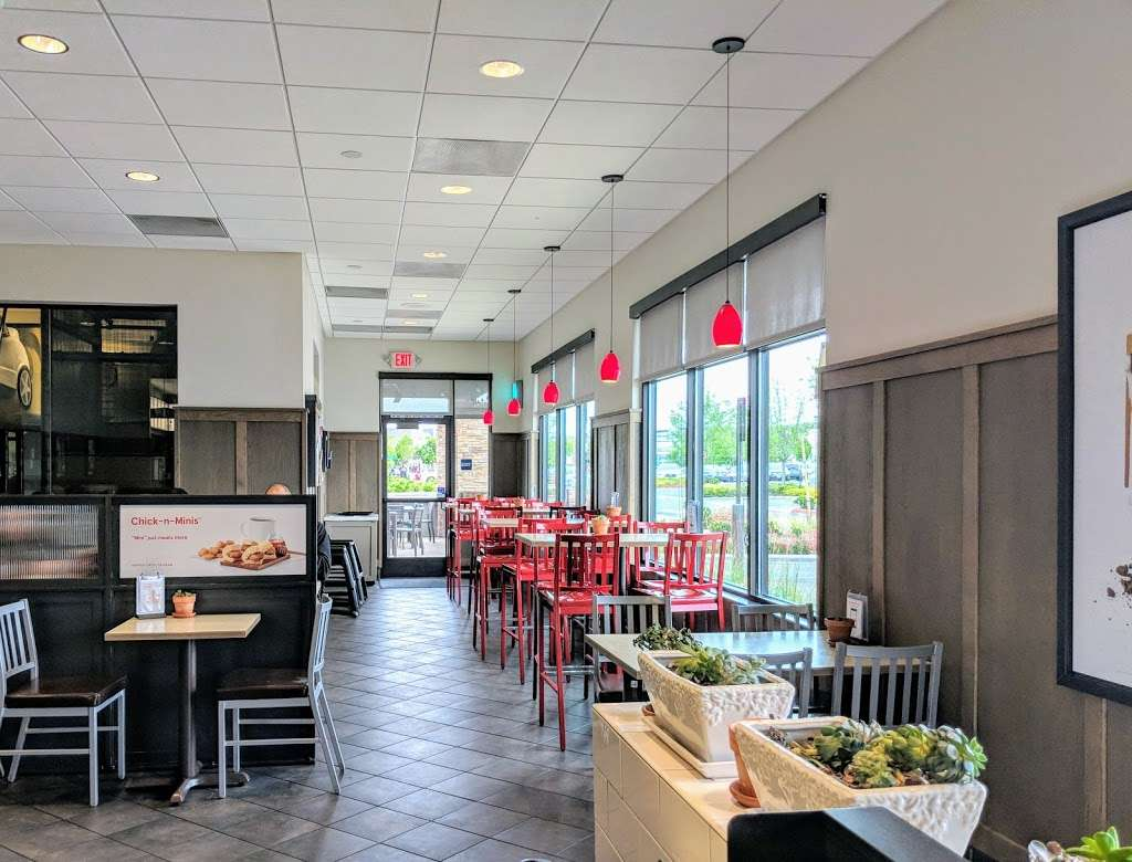 Chick-fil-A - restaurant  | Photo 6 of 9 | Address: 17115, Camino Del Sur, San Diego, CA 92127, USA | Phone: (858) 759-1865