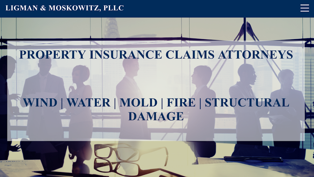 Ligman & Moskowitz, PLLC - lawyer  | Photo 1 of 8 | Address: 1 Sleiman Pkwy suite 210-a, Jacksonville, FL 32216, USA | Phone: (904) 371-2999
