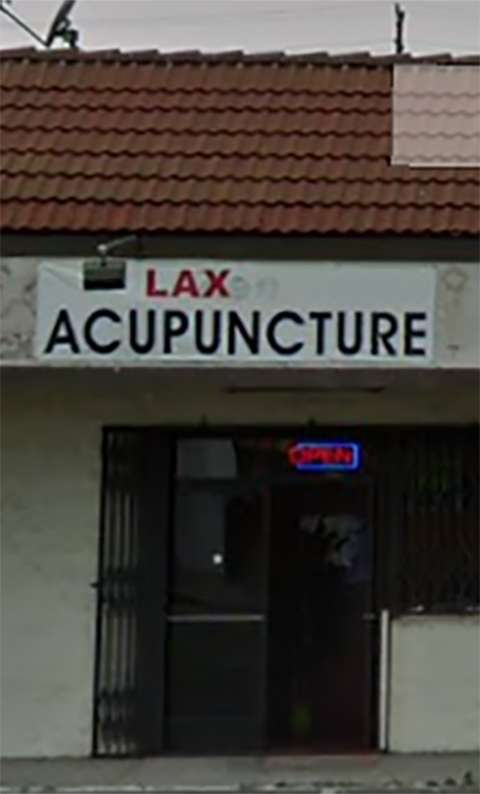 LAX ACU - spa  | Photo 1 of 6 | Address: 10805 S Inglewood Ave suite c, Lennox, CA 90304, USA | Phone: (213) 322-6749