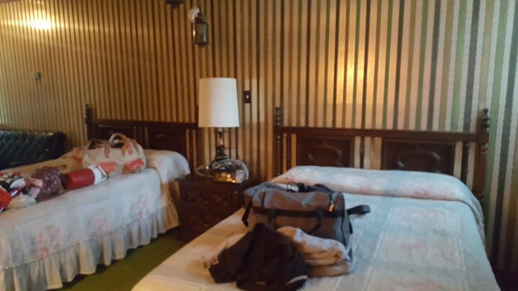 Montfort Motel & Restaurant - lodging  | Photo 1 of 3 | Address: 982 Center St, Sheppton, PA 18248, USA | Phone: (570) 384-9981