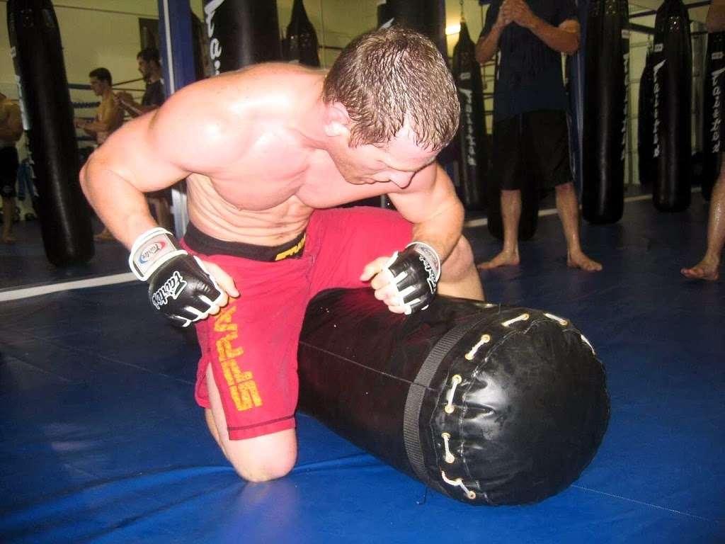 American Pankration Fighting MMA - gym  | Photo 1 of 10 | Address: 1310 E Broadway Rd #103, Tempe, AZ 85282, USA | Phone: (602) 770-5424