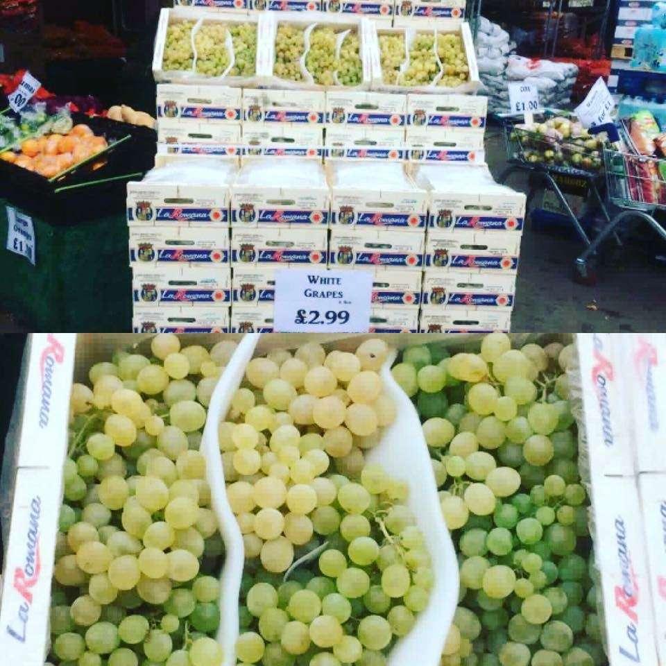 Barleylands Farm Shop - store    Photo 6 of 10   Address: Southend Rd, Billericay CM11 2UQ, UK   Phone: 01268 288886