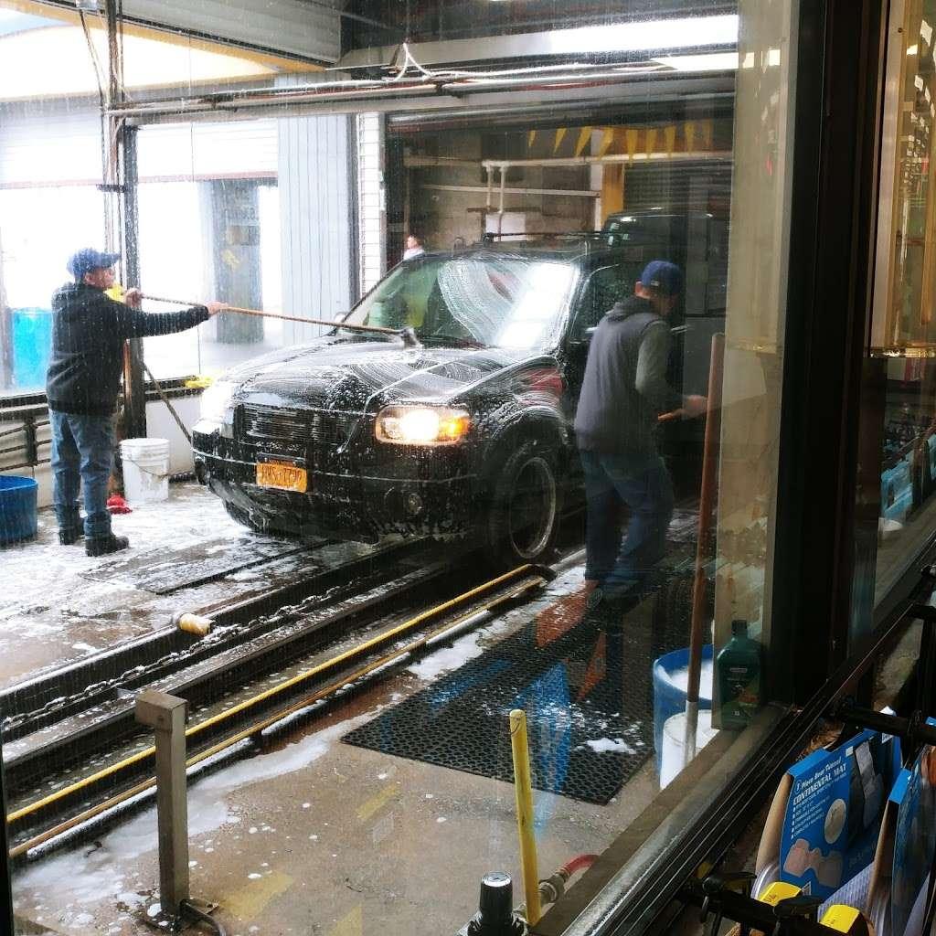 USA CAR WASH - Car Wash - Car detailing - Oil Change - Tire Repa - car wash  | Photo 7 of 10 | Address: 212-12 Jamaica Ave, Queens Village, NY 11428, USA | Phone: (718) 465-4551