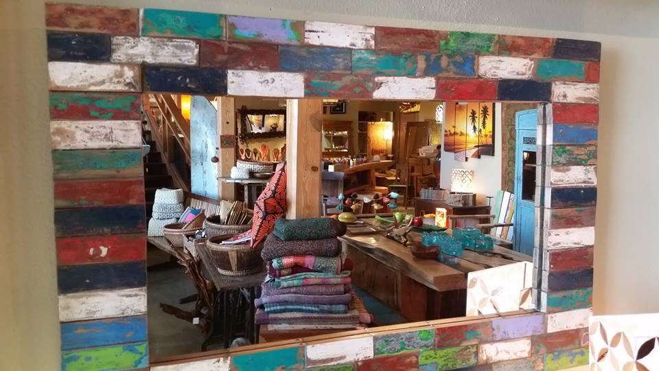 Kembali and The Boardshack - furniture store  | Photo 1 of 10 | Address: 3402 S Atlantic Ave, New Smyrna Beach, FL 32169, USA | Phone: (386) 426-5021