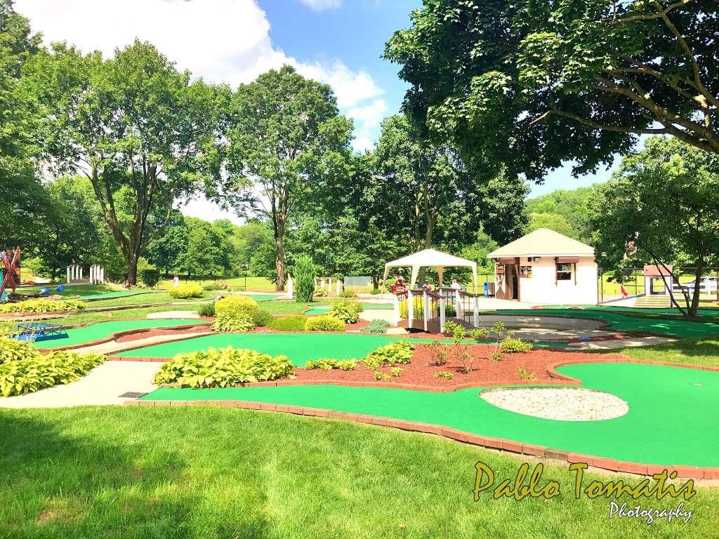 Tibbetts Brook Park - park  | Photo 1 of 10 | Address: 355 Midland Ave, Yonkers, NY 10704, USA | Phone: (914) 231-2865
