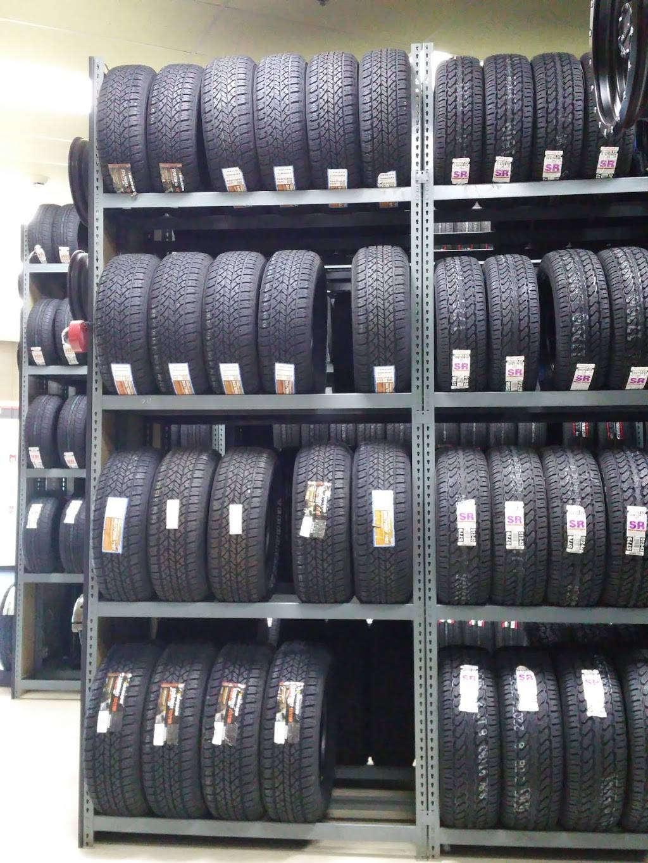 Les Schwab Tire Center - car repair    Photo 5 of 9   Address: 11804 NE 78th Way, Vancouver, WA 98682, USA   Phone: (360) 260-9771