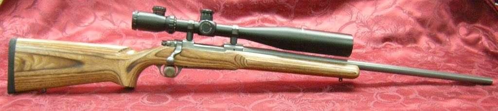 Shanghai Guns, LLC - store  | Photo 2 of 6 | Address: 2629 Palmer Rd, Hedgesville, WV 25427, USA | Phone: (304) 229-0115