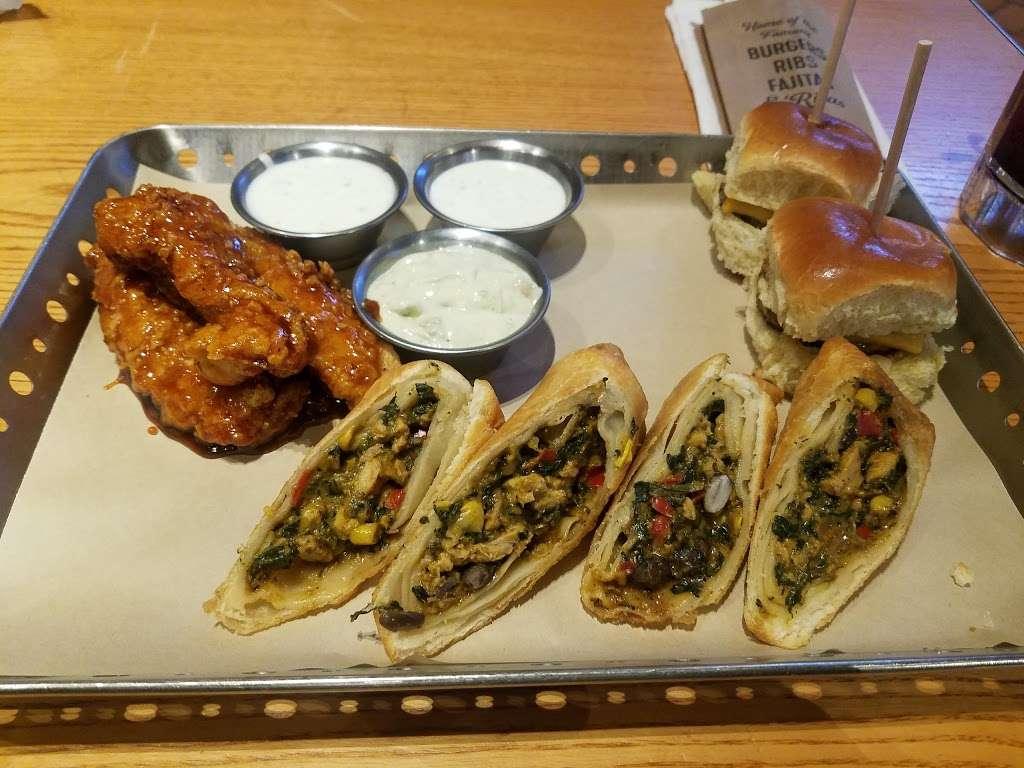Chilis Grill & Bar - meal takeaway    Photo 7 of 10   Address: 75 NJ-17, Paramus, NJ 07652, USA   Phone: (201) 226-0600