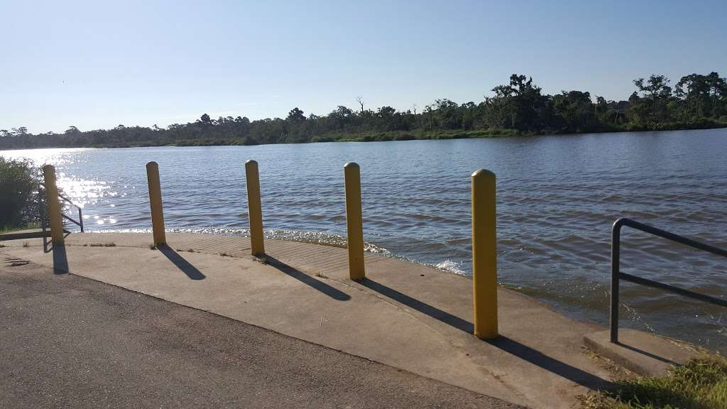 Rio Villa Nature Trail - park  | Photo 8 of 10 | Address: Wallisville Rd & Rio Villa Dr, Houston, TX 77049, USA | Phone: (713) 274-7275
