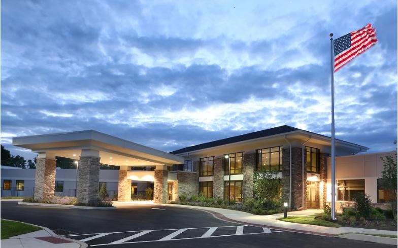 St. Mary Rehabilitation Hospital - hospital  | Photo 1 of 9 | Address: 1208 Langhorne Newtown Rd, Langhorne, PA 19047, USA | Phone: (267) 560-1100