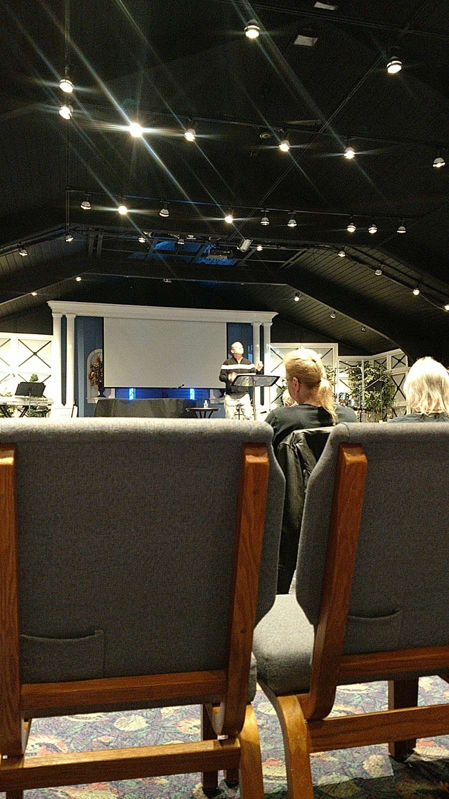 Church On the Rock - church  | Photo 6 of 10 | Address: 649 Old Mill Rd, Millersville, MD 21108, USA | Phone: (410) 987-4714