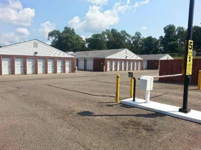 U-Stor Self Storage Perkins - storage  | Photo 3 of 3 | Address: 4700 Winchester Rd, Memphis, TN 38118, USA | Phone: (901) 367-2200
