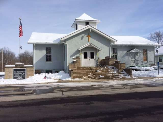 First Baptist Church of Amo - church  | Photo 1 of 1 | Address: 4779 Pearl St, Amo, IN 46103, USA | Phone: (317) 539-6920