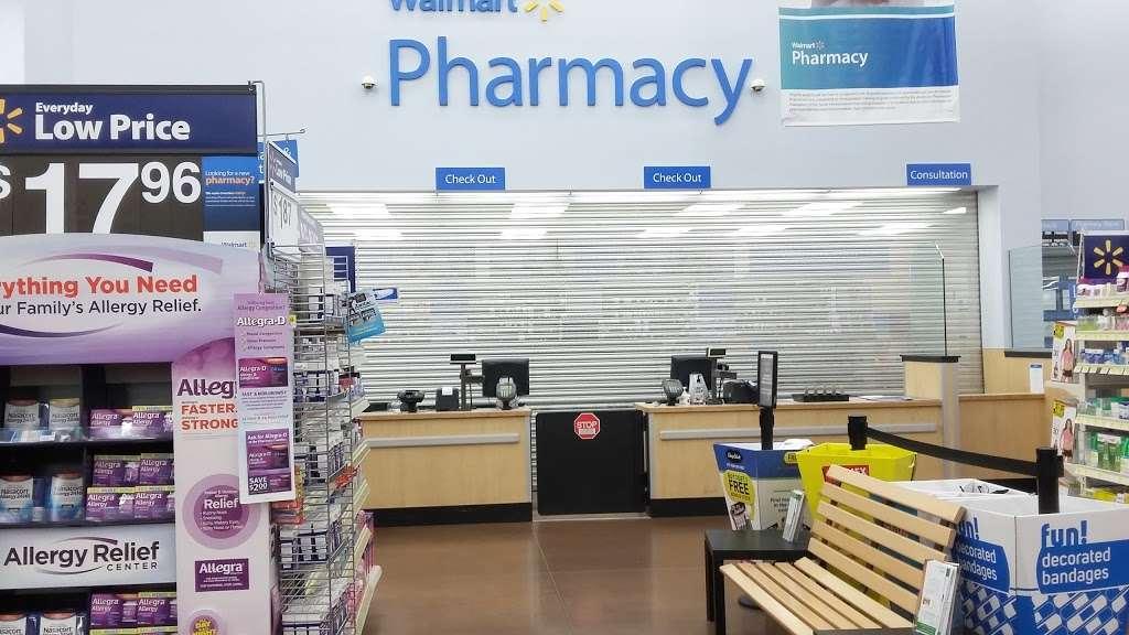 Walmart Pharmacy - pharmacy  | Photo 2 of 5 | Address: 500 Summit Blvd, Broomfield, CO 80021, USA | Phone: (303) 466-7911