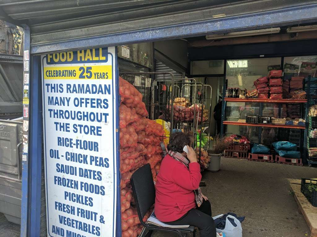 The Food Hall - store  | Photo 3 of 10 | Address: 22-24 Turnpike Ln, Hornsey, London N8 0PS, UK | Phone: 020 8889 2264