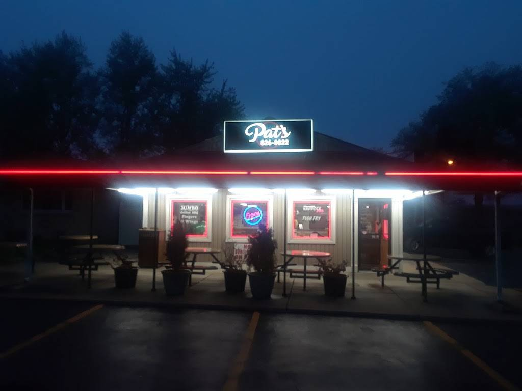 Pats Submarines - restaurant  | Photo 7 of 10 | Address: 1741 Abbott Rd, Buffalo, NY 14218, USA | Phone: (716) 826-0022