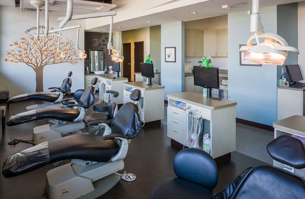 Ridgeview Pediatric Dentistry PC | 14697 Delaware St #210