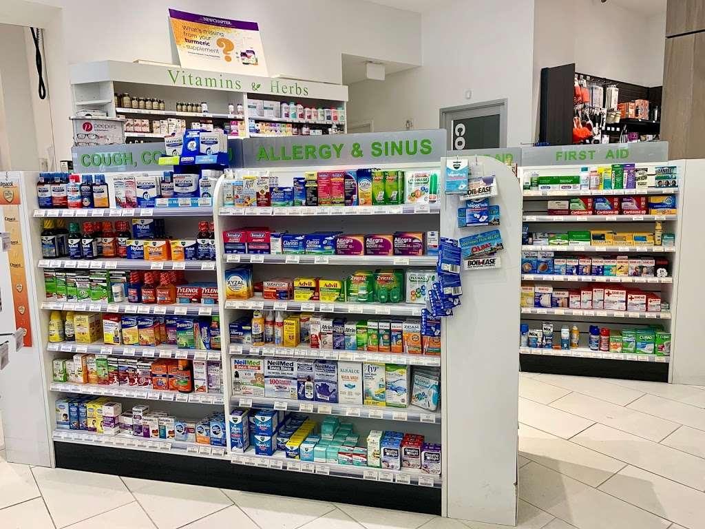 Downtown Pharmacy - pharmacy  | Photo 6 of 10 | Address: 18 Park View Ave, Jersey City, NJ 07302, USA | Phone: (201) 885-2939