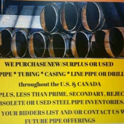Pipe And Steel - Store | 7207 Eastex Freeway Service Rd