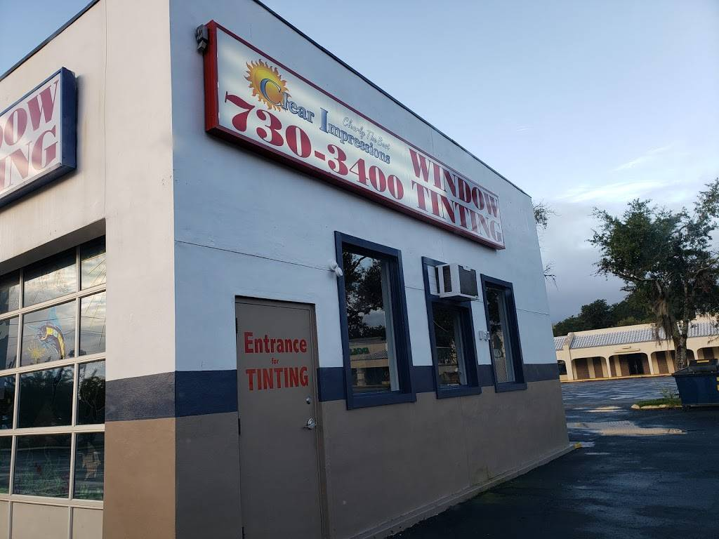 Park Central Plaza - shopping mall  | Photo 6 of 9 | Address: 1464 Park Ave, Orange Park, FL 32073, USA | Phone: (904) 264-5464