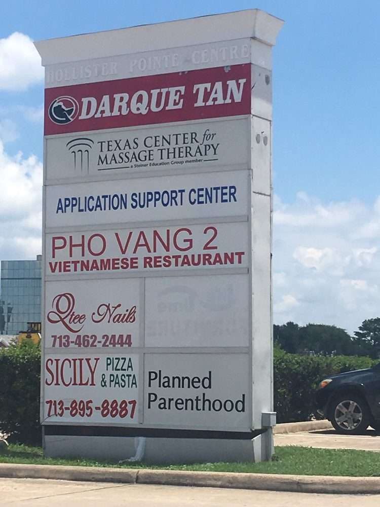 Planned Parenthood - Northwest Health Center - hospital  | Photo 2 of 2 | Address: 13169 Northwest Fwy Suite 115, Houston, TX 77040, USA | Phone: (713) 514-1107