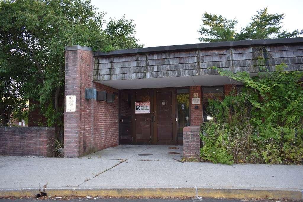 Rockland Children's Psychiatric Center - hospital    Photo 3 of 10   Address: Orangeburg, NY 10962, USA