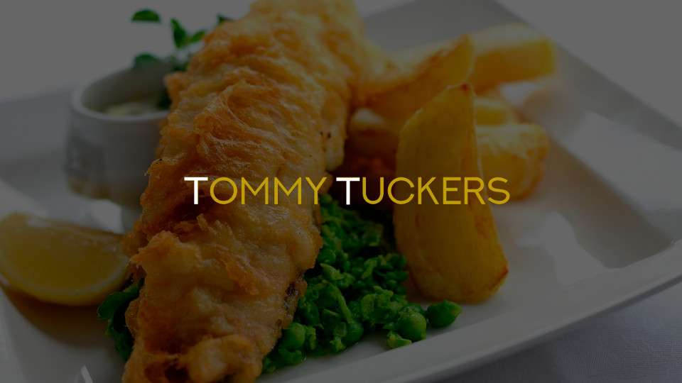 Tommy Tuckers - meal takeaway  | Photo 3 of 9 | Address: 23 Eastham Cres, Brentwood CM13 2BN, UK | Phone: 01277 210285