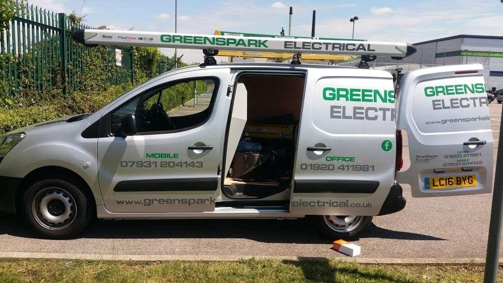 Greenspark electrical - electrician  | Photo 3 of 10 | Address: 166 Beechfield, Hoddesdon EN11 9QN, UK | Phone: 07931 204143