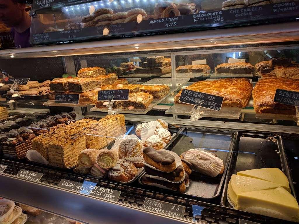 Cinderella Bakery & Cafe - bakery    Photo 1 of 10   Address: 436 Balboa St, San Francisco, CA 94118, USA   Phone: (415) 751-9690