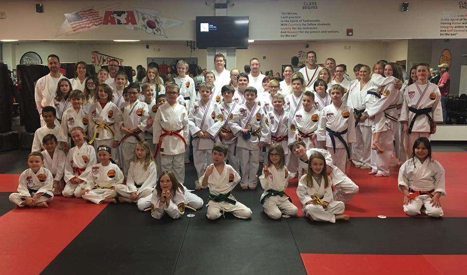 Thrive ATA Martial Arts - Windsor - health  | Photo 10 of 10 | Address: 1540 Main St #206, Windsor, CO 80550, USA | Phone: (970) 674-0321