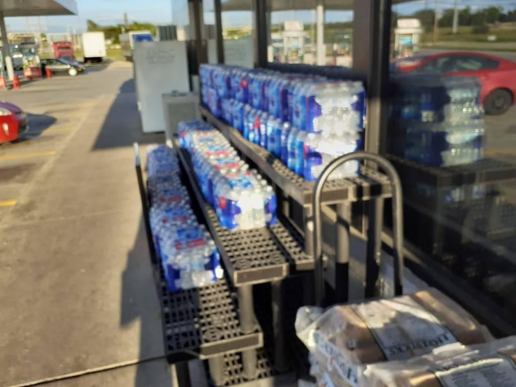 Kwik Shop - convenience store  | Photo 6 of 6 | Address: 3601 E 47th St S, Wichita, KS 67210, USA | Phone: (316) 522-5710