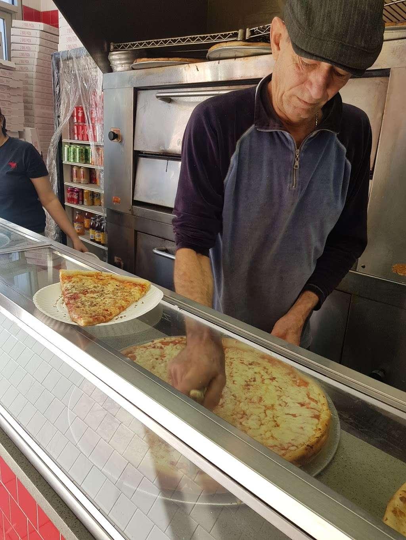 2 Bros Pizza - restaurant  | Photo 1 of 3 | Address: 207 E Fordham Rd, The Bronx, NY 10458, USA