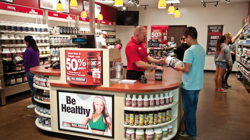 Max Muscle Nutrition - health  | Photo 1 of 7 | Address: 6035 Peachtree Rd Ste C219, Doraville, GA 30360, USA | Phone: (770) 234-2020