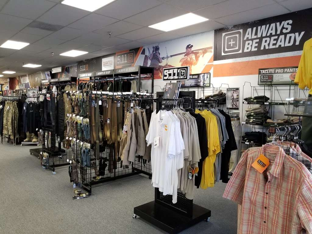 Proven Arms & Outfitters (formerly Quantico Tactical) - store    Photo 3 of 10   Address: 13329 Worth Ave, Woodbridge, VA 22192, USA   Phone: (703) 910-7683