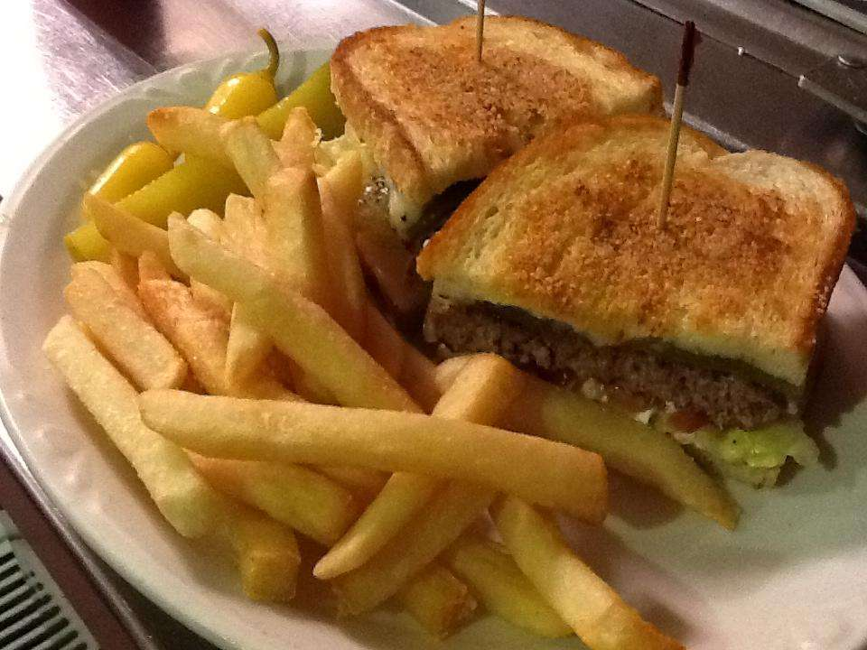 Corral Bar & Grill - restaurant    Photo 2 of 10   Address: 12345 Mountain Ave # A2, Chino, CA 91710, USA   Phone: (909) 613-5995