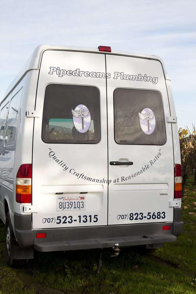 Pipedreams Plumbing - plumber  | Photo 2 of 6 | Address: 5520 Inverness Ave, Santa Rosa, CA 95404, USA | Phone: (707) 523-1315