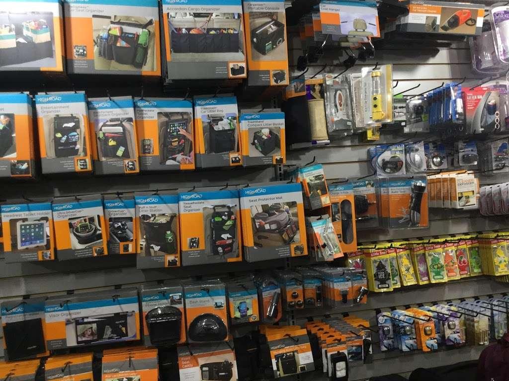 The Travel Store - storage  | Photo 1 of 4 | Address: 908 Driggs Ave, Brooklyn, NY 11211, USA | Phone: (718) 218-8489