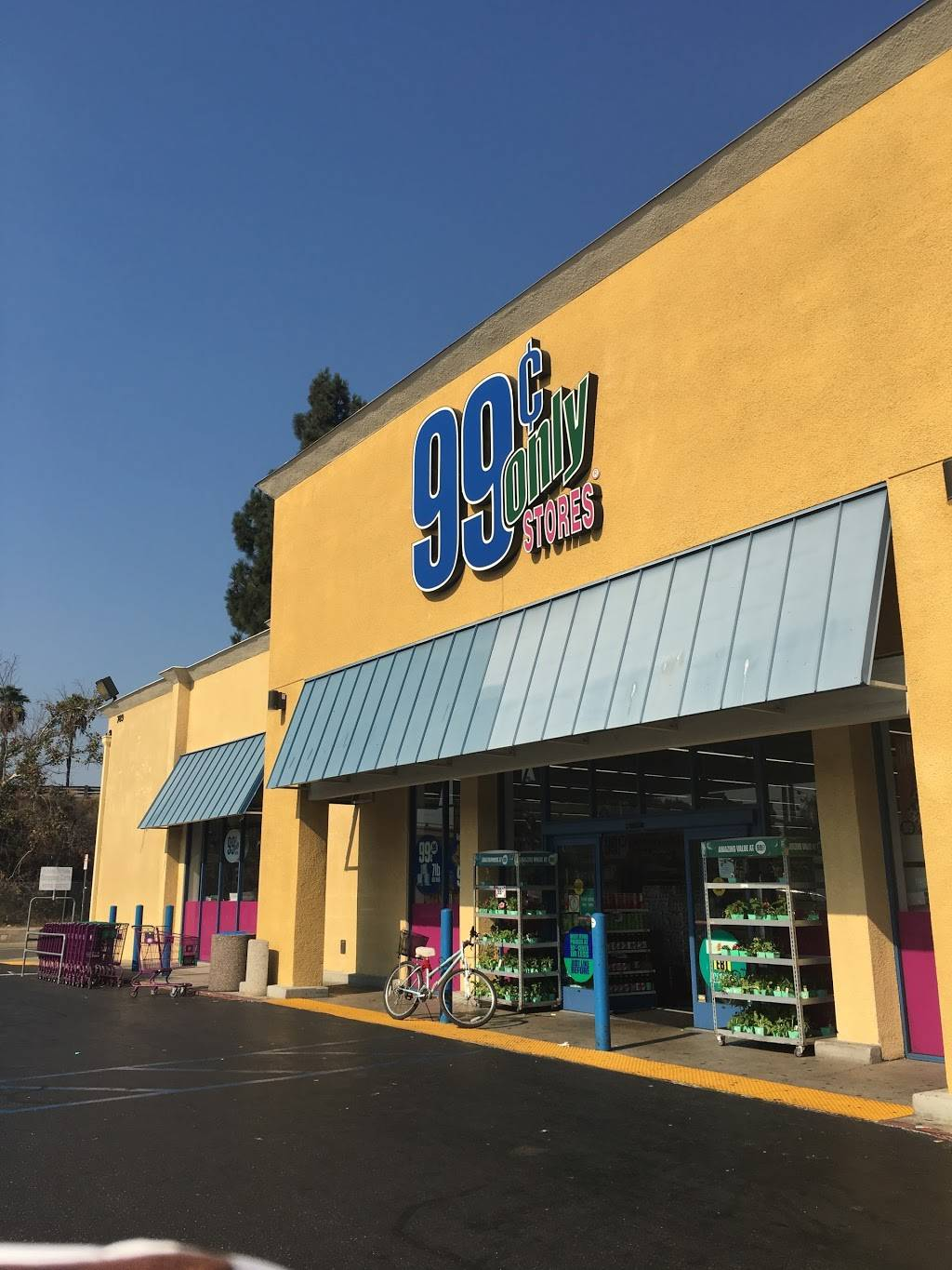 99 Cents Only Stores - supermarket  | Photo 4 of 10 | Address: 789 S Tustin St, Orange, CA 92866, USA | Phone: (714) 289-9992