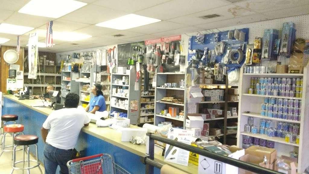 B & B Plumbing Supply Inc - hardware store  | Photo 1 of 6 | Address: 807 Spencer Hwy, South Houston, TX 77587, USA | Phone: (713) 910-0232