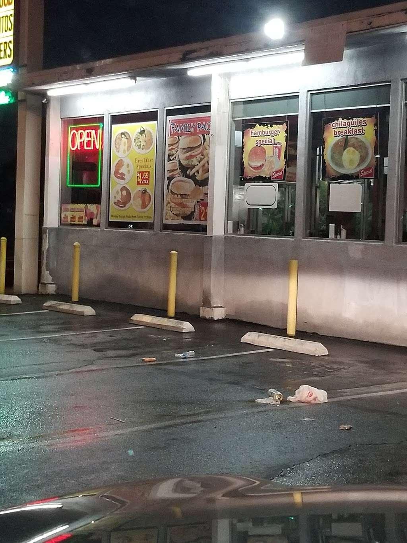 Sams Burgers - restaurant    Photo 3 of 10   Address: 8505 Telegraph Rd, Pico Rivera, CA 90660, USA   Phone: (562) 869-1482