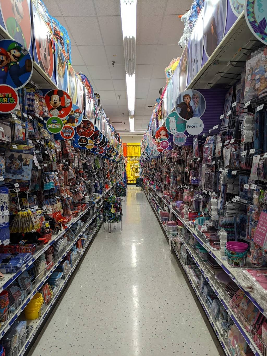 Party City (Open for In Store Shopping) - home goods store  | Photo 3 of 10 | Address: 2710 Company Dr, Bakersfield, CA 93312, USA | Phone: (661) 829-1100